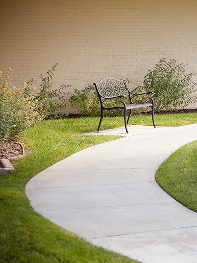 senior living community in Salt Lake City has all the amenities that are right for you or your loved one