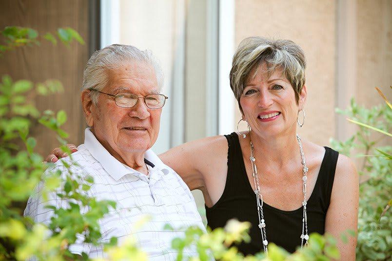 Home 2 Stay at the senior living community in Salt Lake City