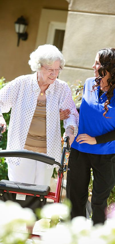 Senior living in Salt Lake City offer assisted living for you or your loved ones