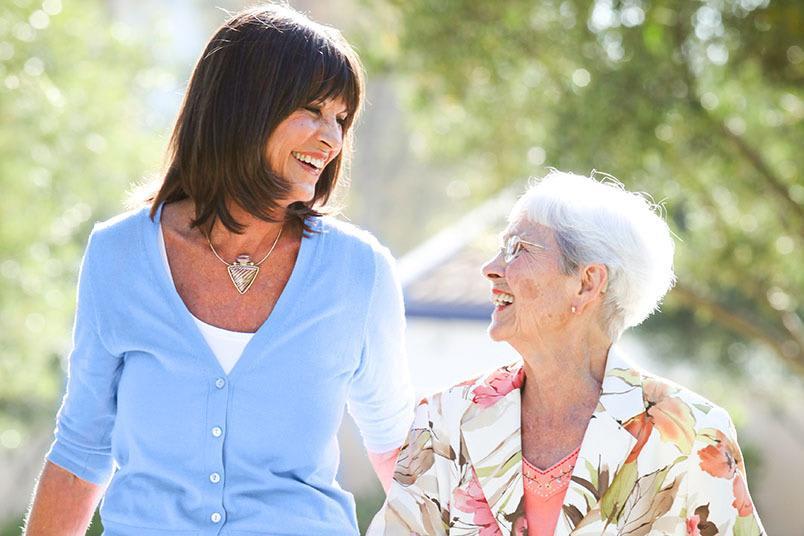 Careers at the senior living community in Salt Lake City