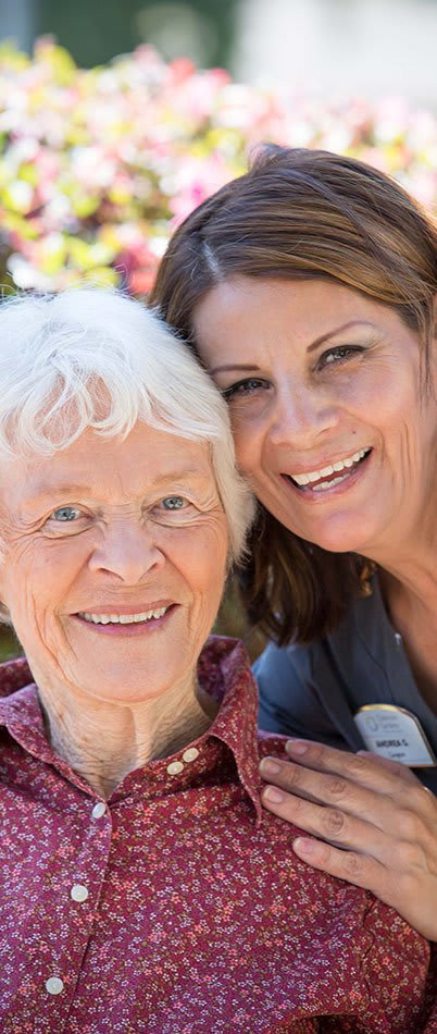 Senior living in Loveland offer assisted living for you or your loved ones