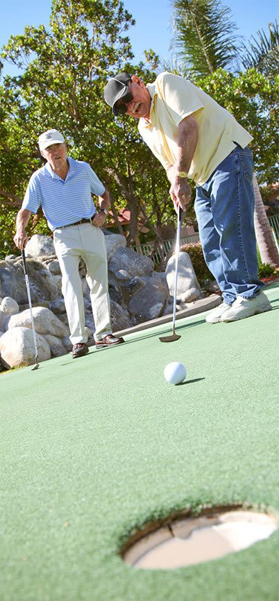 senior living community in Huntington Beach has all the amenities that are right for you or your loved one