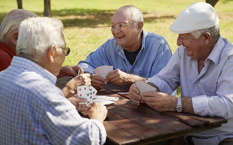 Respite care at the senior living community in Huntington Beach