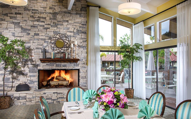 View the photos of the senior living in Huntington Beach