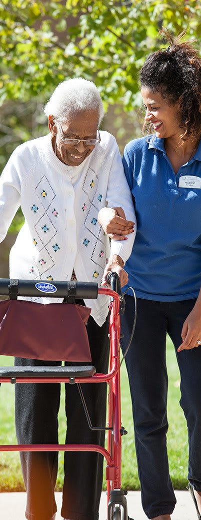 Senior living in Santa Rosa offer assisted living for you or your loved ones