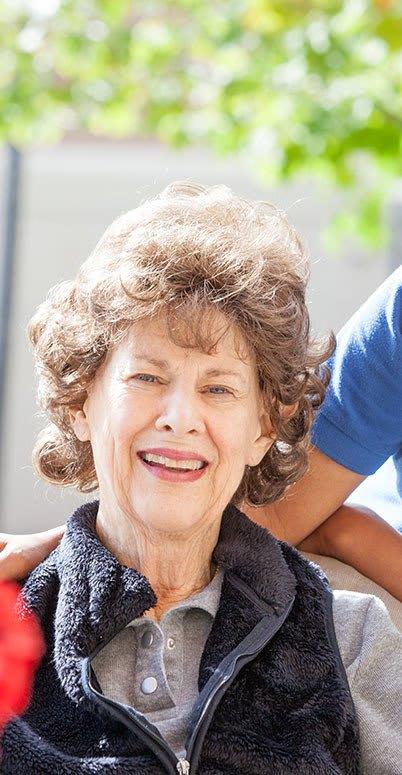 Senior living in Santa Rosa has a Home 2 Stay program