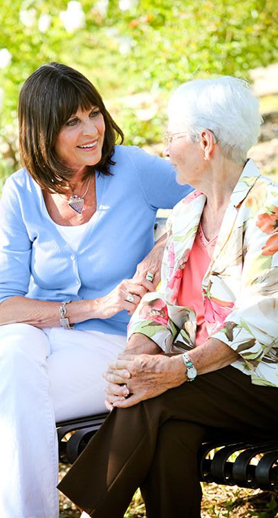 Loveland senior living community has reviews