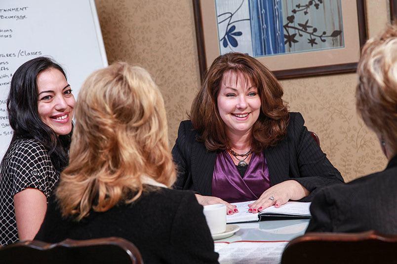 Careers at the senior living community in Cedar Hills