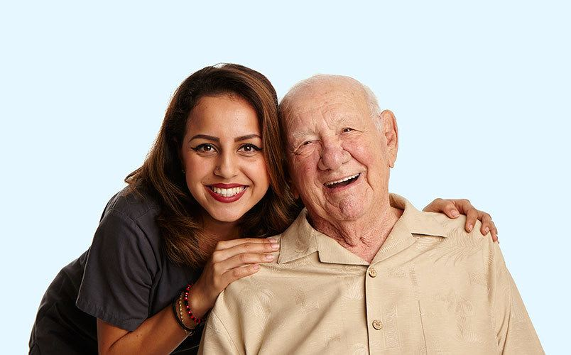 Assisted living at the senior living in Tucson