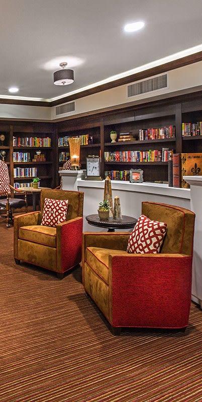 Tucson Senior Apartment Floor Plans The Country Club Of