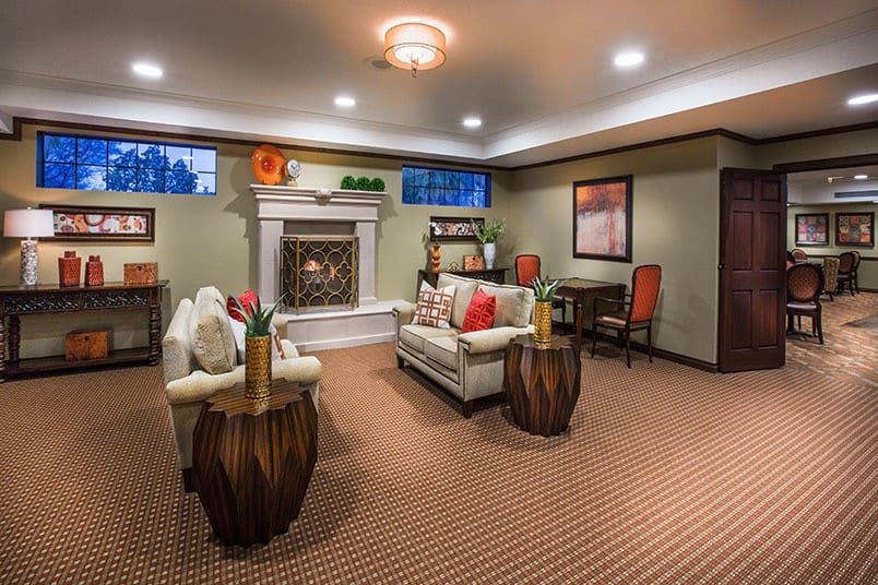 Schedule a tour for the senior living community in Tucson