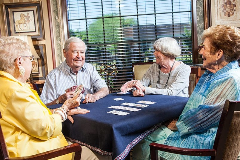 Careers at the senior living community in Olympia