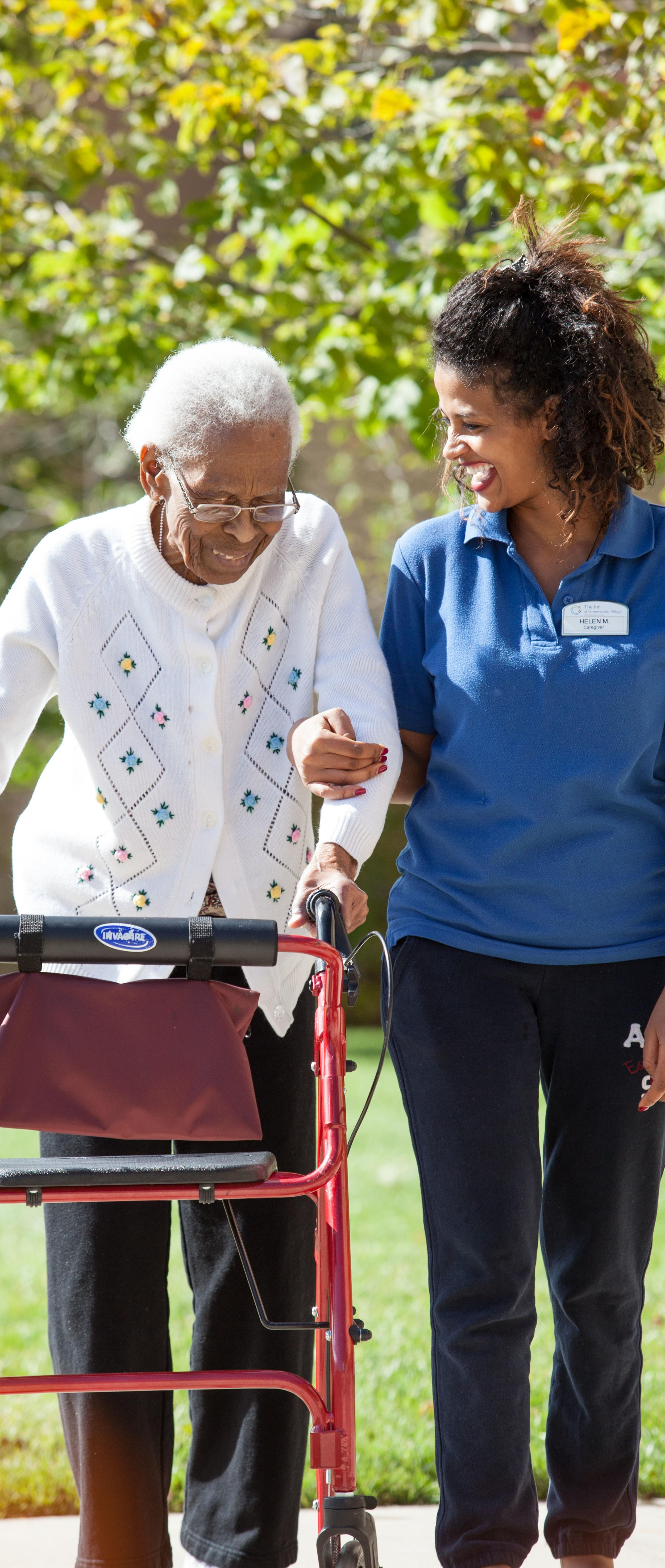 Senior living in Greenwood Village offer assisted living for you or your loved ones