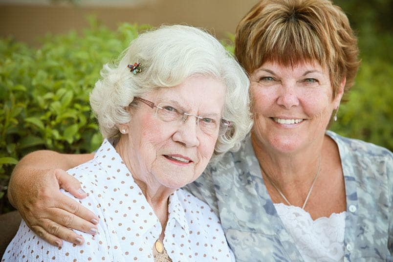 Living options for the senior living community in Colorado Springs