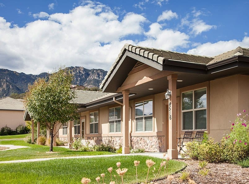 View the photos of the senior living in Colorado Springs