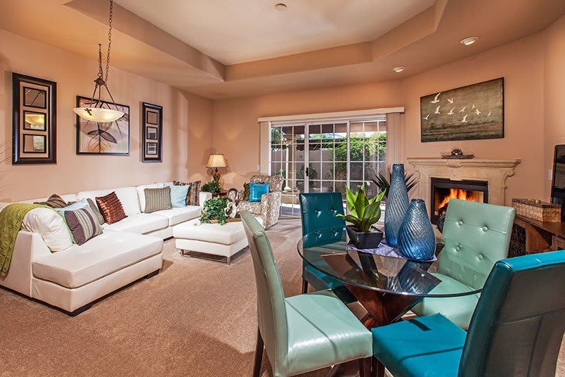 View The Spacious Floor Plans That Tuscany At McCormick Ranch Senior Living  In Scottsdale Is Offering