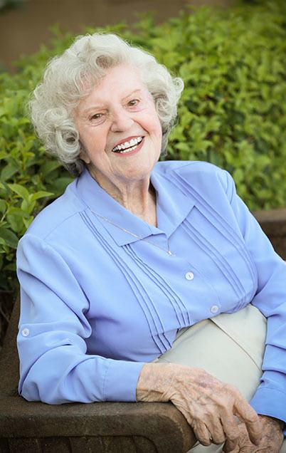 Scottsdale senior living community has reviews