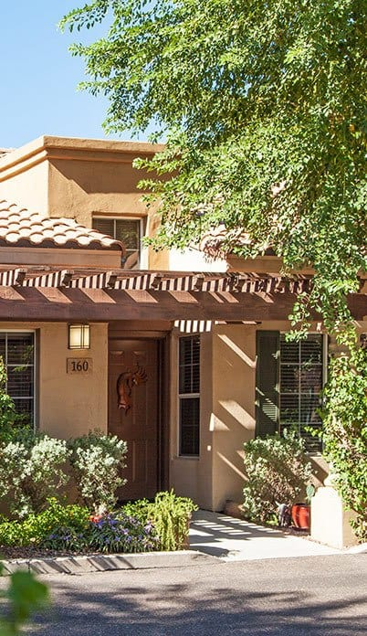 We are here to help our residents at Tuscany at McCormick Ranch in Scottsdale