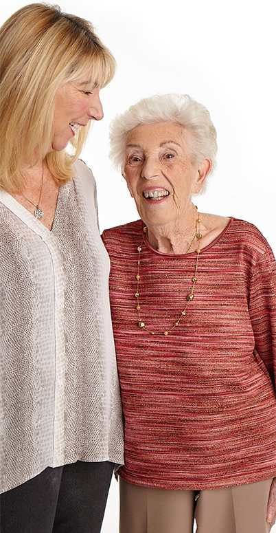 senior living community in Highland has all the amenities that are right for you or your loved one