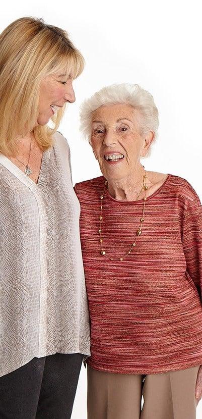 Welbrook Arlington Senior living in Riverside offer assisted living for you or your loved ones
