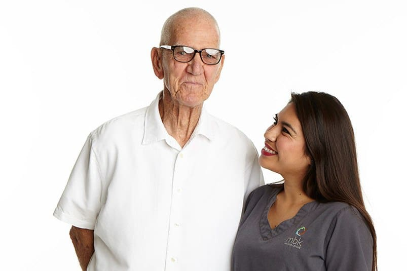 Privacy policy for the senior living community in Riverside