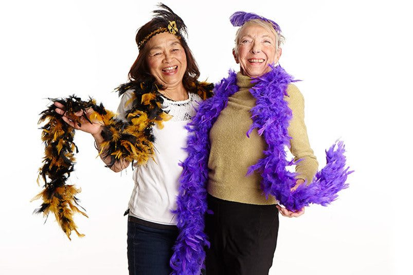Events and specials at the senior living community in Riverside