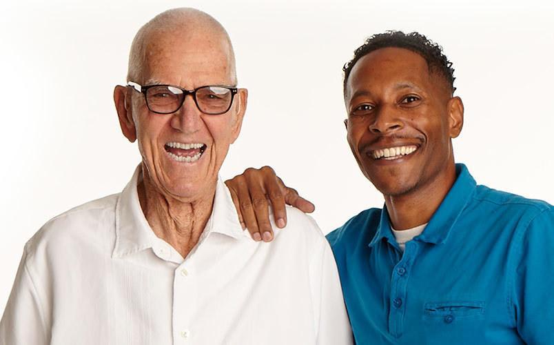 Living options for the senior living community in Seattle