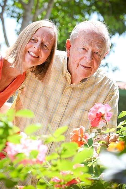 Spacious floor plans at the senior living community in Mercer Island