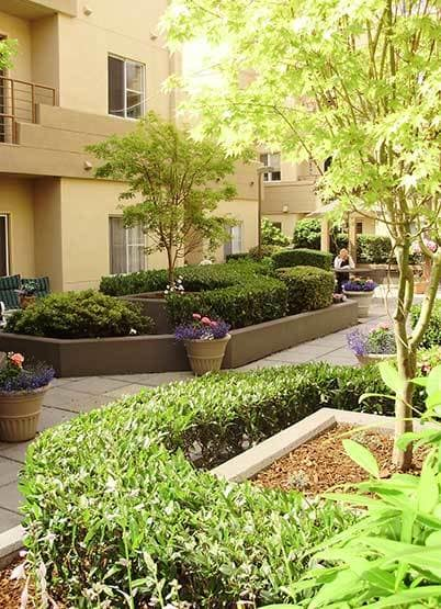 senior living community in Mercer Island has all the amenities that are right for you or your loved one