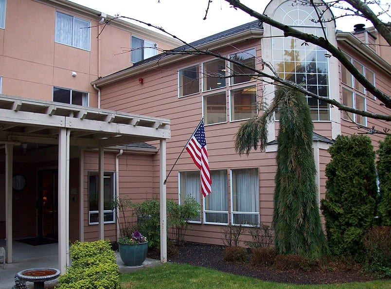 Schedule a tour for the senior living community in Mountlake Terrace