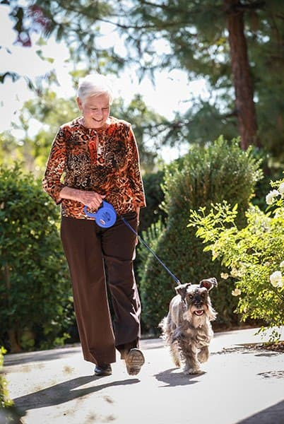 Senior living community in Antioch has all the amenities that are right for you or your loved one