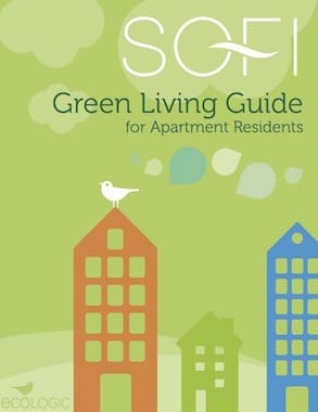 Sofi Fremont green living guide.