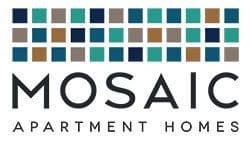 Mosaic Hayward