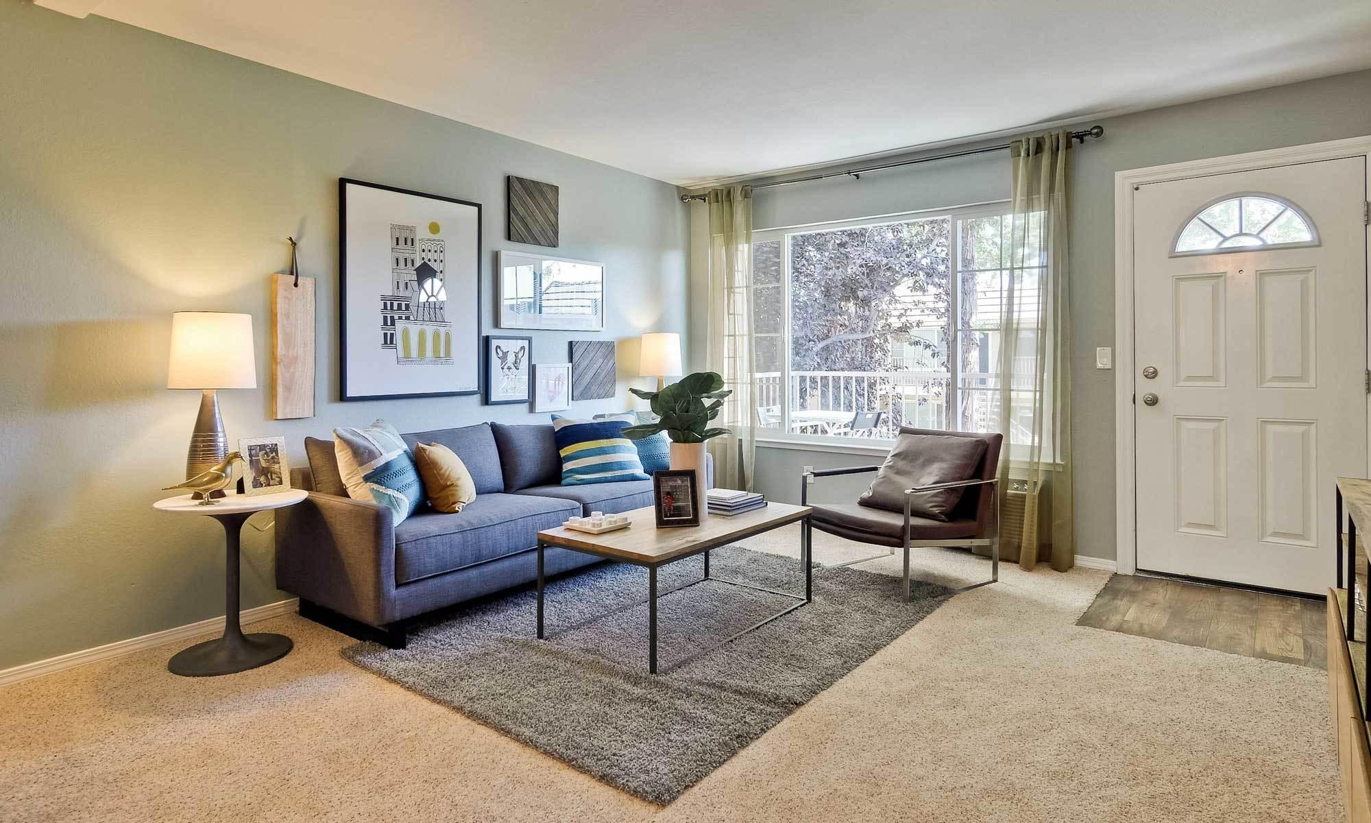 Apartments in San Jose, CA