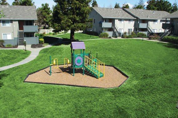 Playground At Vue Fremont In Fremont CA