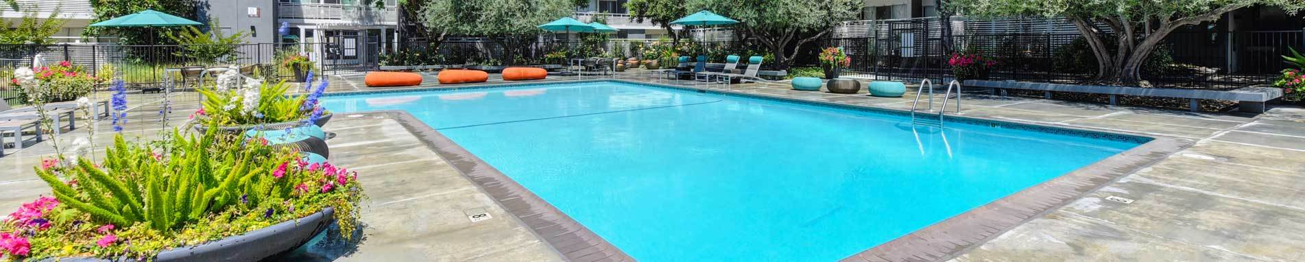 Apartments in Thousand Oaks