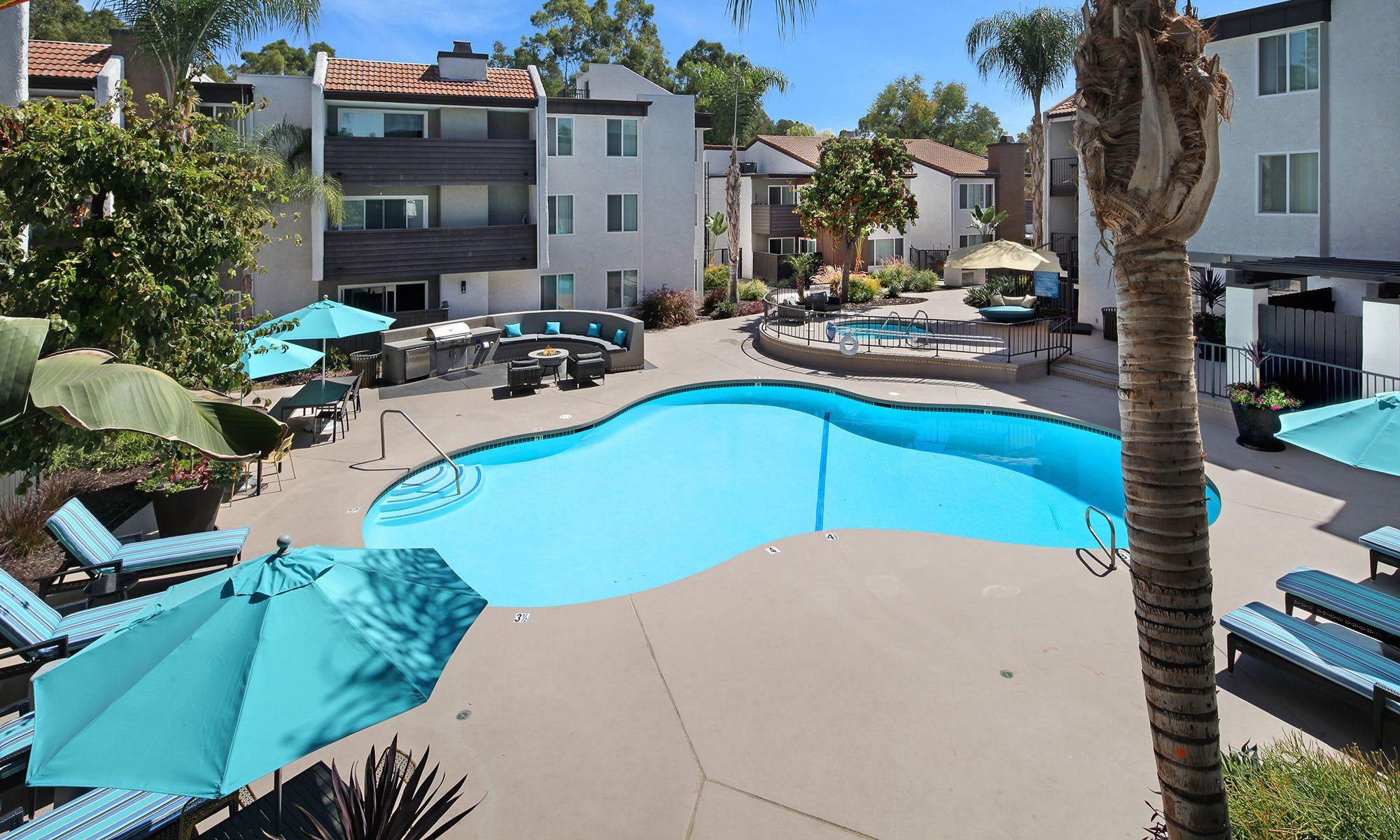 North Woodland Hills CA Apartments For Rent In Warner Center