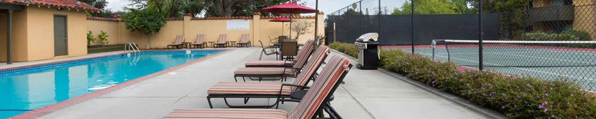 Reviews of our Sunnyvale apartments