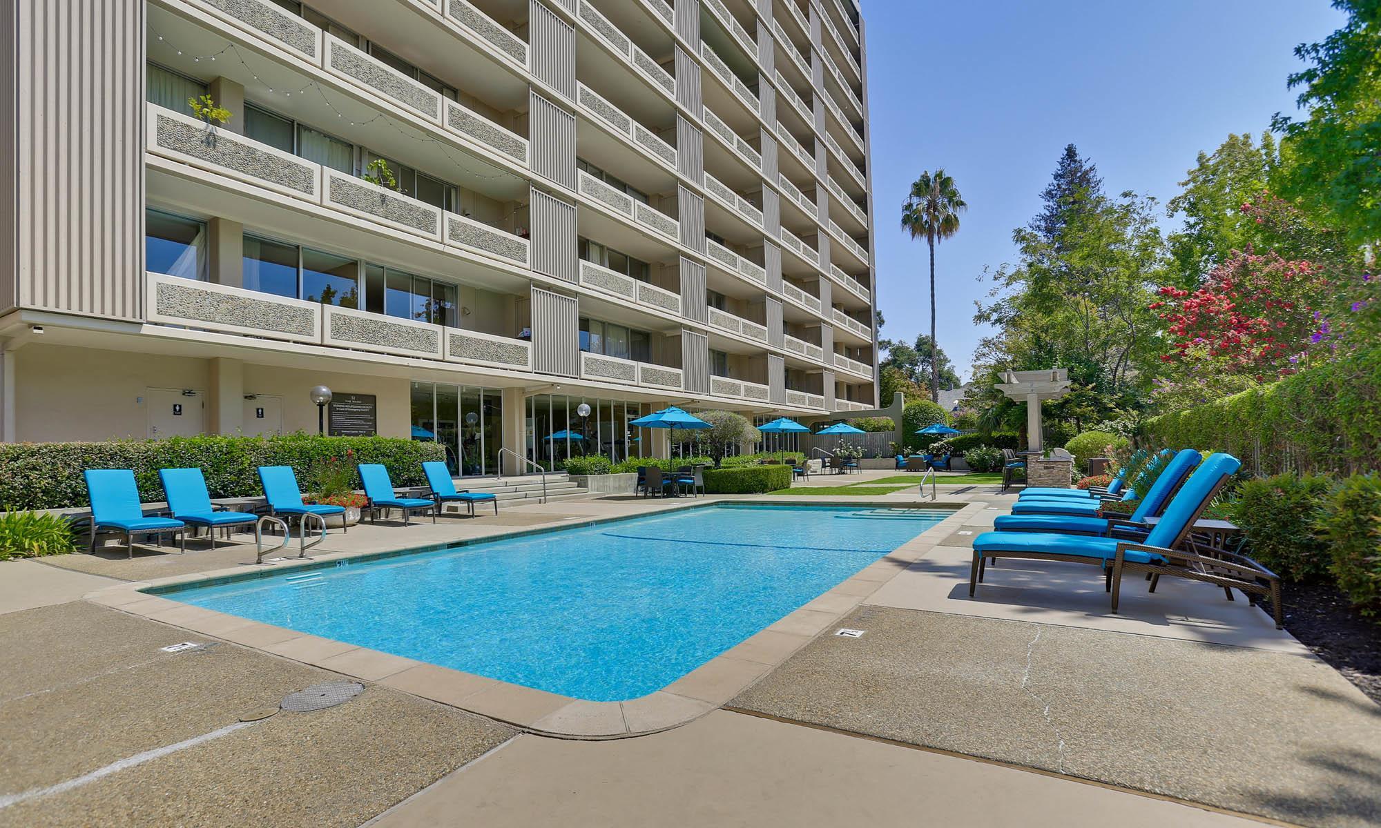 Apartments in Palo Alto, CA