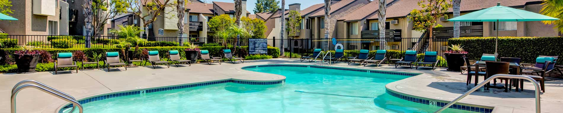 Apartments in Laguna Hills