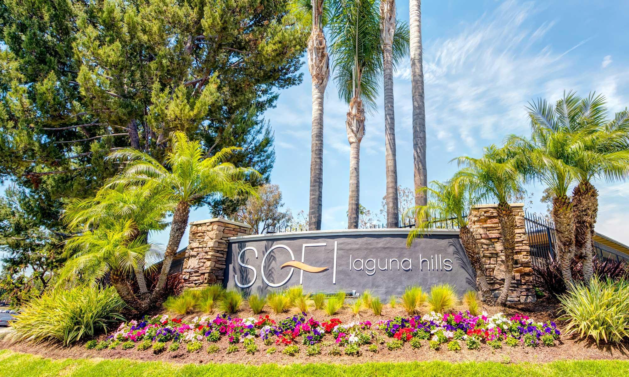 Apartments in Laguna Hills, CA
