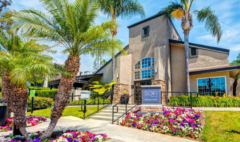 Alternate exterior shot of Sofi Laguna Hills in Laguna Hills, CA
