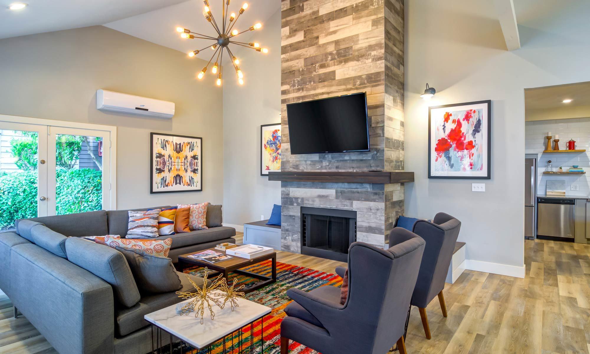 Apartments In Bellevue, WA