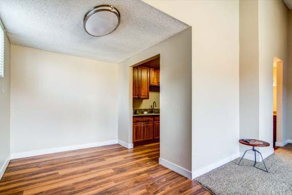 Apartments with hardwood floors in San Diego, CA