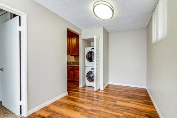 Verse in San Diego, CA offers apartments with hardwood floors