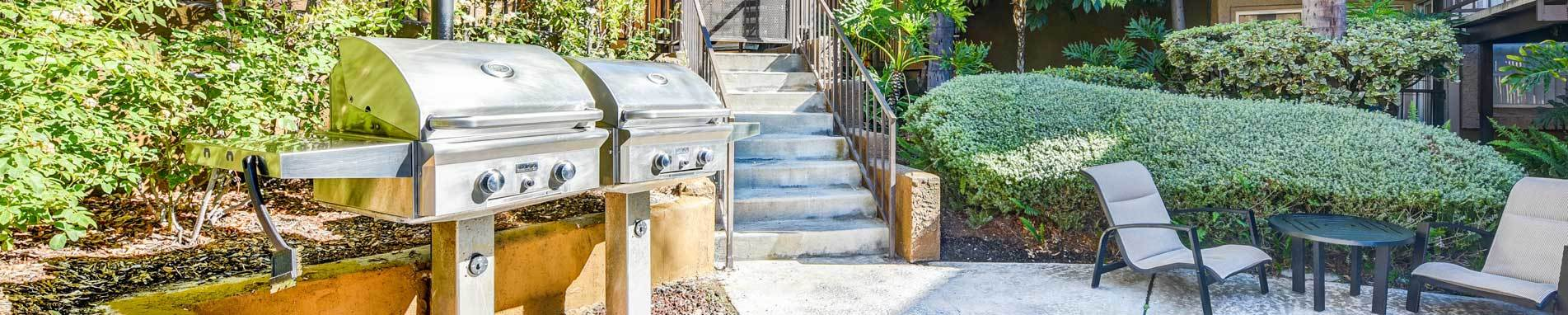 Pet friendly apartments in Burbank