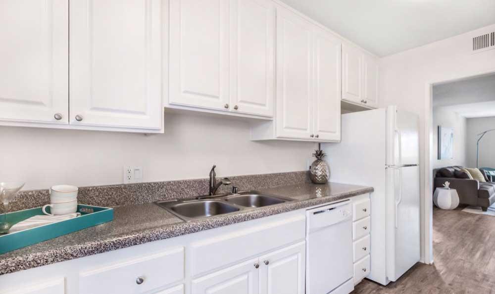 Beautiful kitchen at Sofi Thousand Oaks in Thousand Oaks, CA