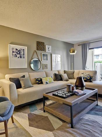 Luxury 1 2 bedroom apartments in san jose ca layouts - San jose 2 bedroom apartments for rent ...