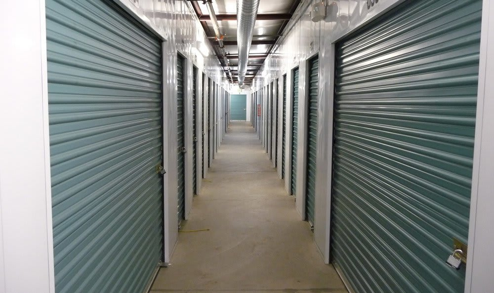 Temecula, CA climate controlled storage.