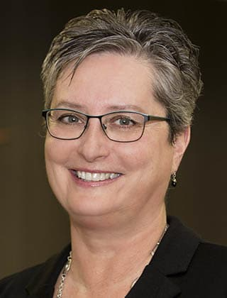 Kathleen Price, Vice President of Nursing Services at JEA Senior Living